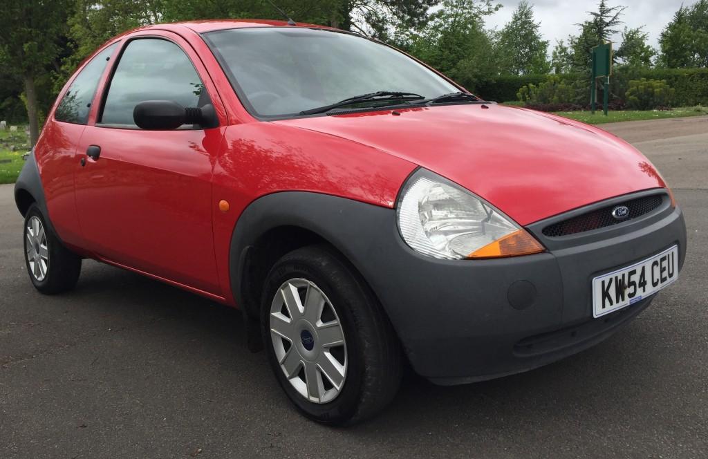 Ford KA £695
